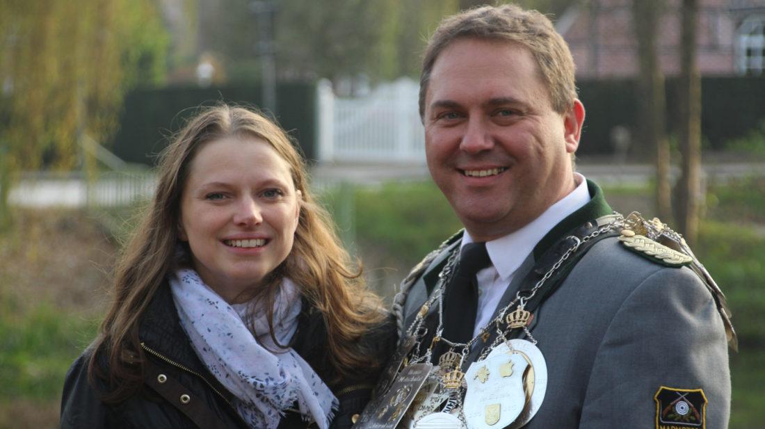 27. Januar: Marmstorfer Teichwette mit Melanie Leonhard